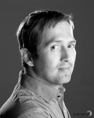 Shaun Smith - Photographer